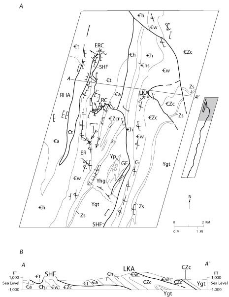 U S Geological Survey Bulletin 2136