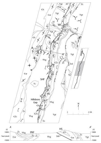 U S Geological Survey Bulletin 2136