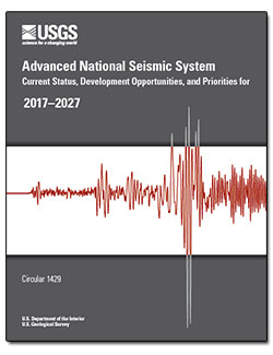 Advanced National Seismic System—Current status, development opportunities, and priorities for 2017–27