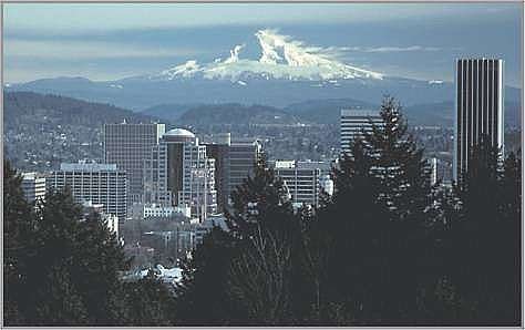 Image result for is mount hood active