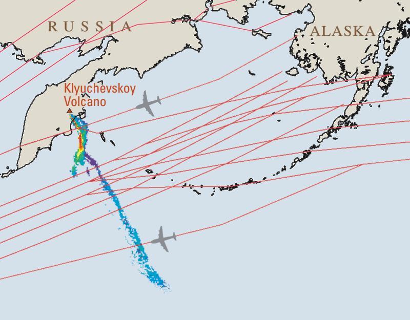 The Kamchatkan Volcanic Eruption Response Team KVERT Fact Sheet