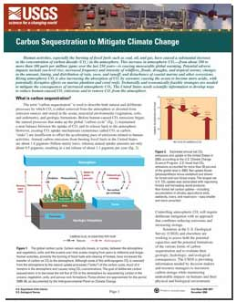 how to mitigate for climate change