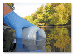 USGS Fact Sheet 2012–3146: Application of Environmental DNA for ...
