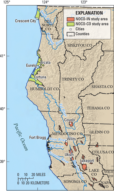 USGS Fact Sheet 2014–3114: Groundwater Quality in the ... California Northern Coast Map on northern california town map, beach san diego county cities map, north carolina coast map, la jolla coast map, st. augustine coast map, northern california cities map, northern california beach map, northern kauai map, view northern california map, california coastline map, northern pacific northwest map, northern california desert map, northern california coastal city, northern california storm map, half moon bay coast map, northern wisconsin river map, monterey coast map, southern california map, california indian tribes native american regions map, northern hollywood map,