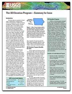 20+ Iowa Elevation