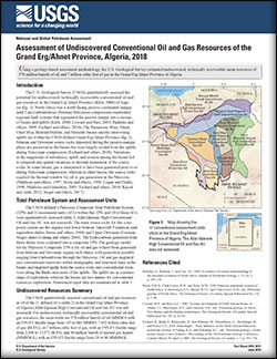 World Oil and Gas Resource Assessments