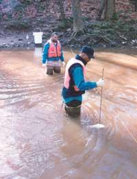 USGS Water Programs in North Carolina - FS-046-01