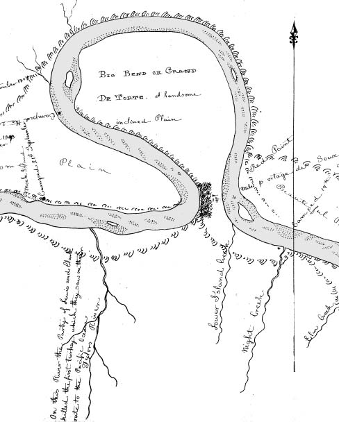 Lewis and Clarks Observations of Geomorphology and Hydrology