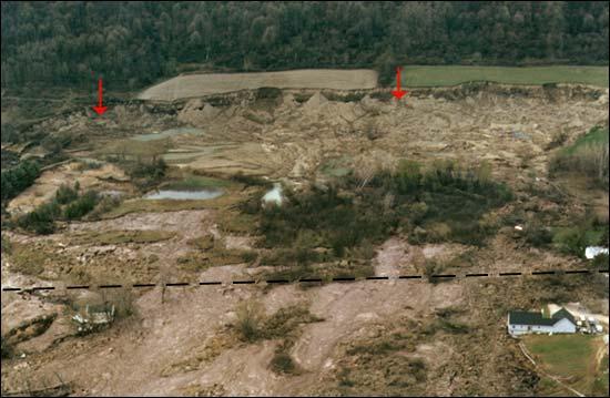 Fact Sheet 01398 Landslide Hazards in Glacial Lake Clays  Tully