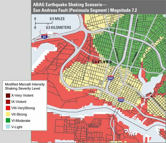San Francisco Light Industrial Zoning: Putting Down Roots In Earthquake Country—Your Handbook For