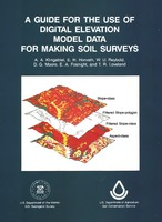 A guide for the use of digital elevation model data for