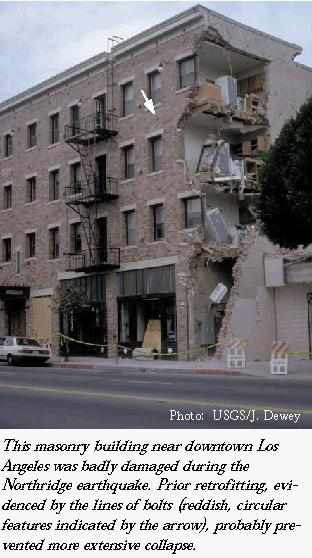 January        th Anniversary Of Northridge Quake   Climate         InspectAPedia com