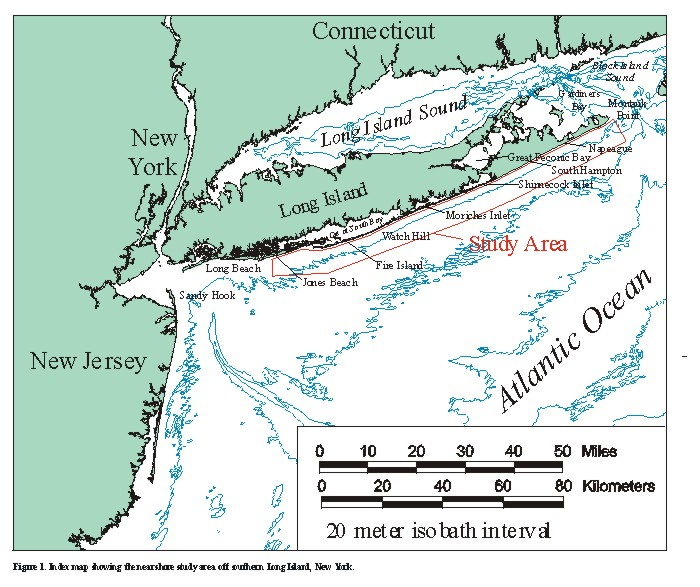 Map Of Southern New York.Usgs Open File Report 99 559 Stratigraphic Framework Maps Of The