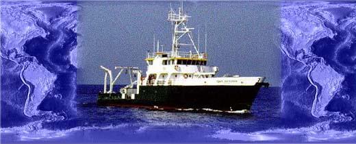 USGS Open File Report 01-123: Cruise-reports menu