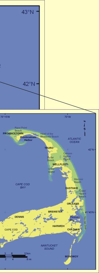 U.S. Geological Survey Open-File Report 02-233, Coastal ... on