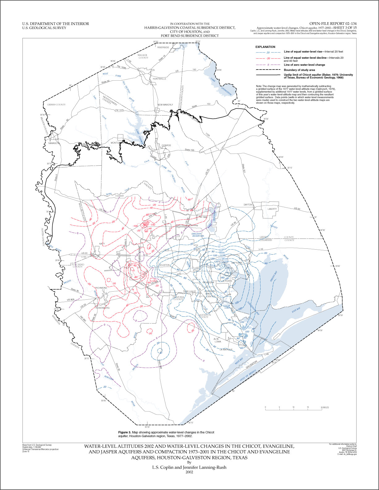 USGS OpenFile Report - 8 1 2 x 11 us map