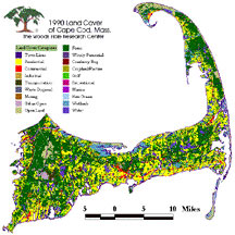 USGS Open File Report 03 405: Coastal Ecosystems and Resources