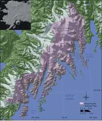 US Geological Survey OpenFile Report 20041373 Relative Coastal
