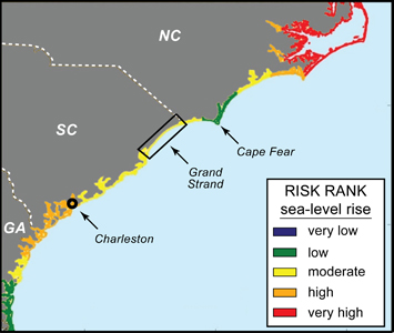 USGS OFR 2008-1206: Coastal Change Along the Shore of ...