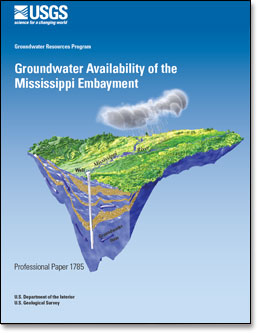 Groundwater Availability of the Mississippi Embayment