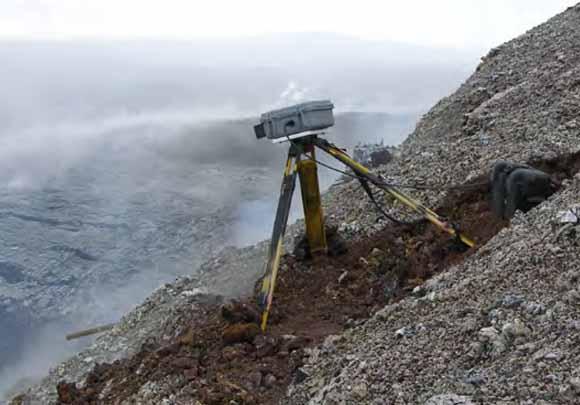 digital cameras volcano