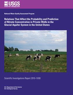 USGS Scientific Investigations Report 2010-5100, Relations