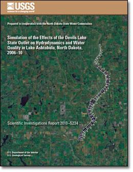 Scientific Investigations Report 2010–5234: Simulation of