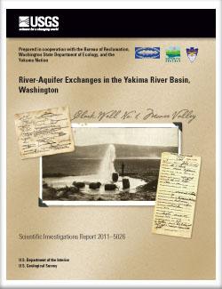 USGS Scientific Investigations Report 2011–5026: River