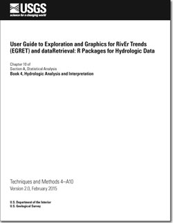 USGS Techniques and Methods Report 4–A10: User Guide to Exploration