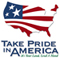 Take Pride in America home page.